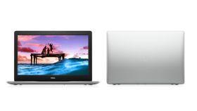 "Dell Inspiron 3583, Intel Pentium 5405U (2MB Cache, 2.3 GHz), 15.6"" HD (1366 x 768) AG, HD Cam, 4GB 2666MHz DDR4, 1TB HDD, Intel HD graphics 610, 802.11ac, BT, Linux, Platinum Silver"