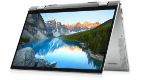 """Dell Inspiron 13 7306 2in1, Intel Core i7-1165G7 (12MB Cache, up to 4.7 GHz), 13.3"""" FHD (1920x1080) Truelife Touch WVA, HD Cam, 16GB, onboard, LPDDR4x, 4267MHz, 512GB M.2 PCIe NVMe, Intel Iris Xe Graphics, Wi-Fi 6, BT, Backlit KBD, Active Pen, Win 10"""