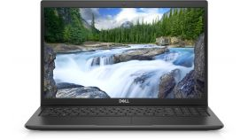 """Dell Latitude 3520, Intel Core i3-1115G4 (6M Cache, up to 4.1 GHz), 15.6"""" FHD (1920x1080) AntiGlare 250nits, 8GB DDR4, 256GB SSD PCIe M.2, Integrated Video, Cam and Mic, WiFi+ BT, Backlit Keyboard, Win 10 Pro (64bit), 3Y Basic Onsite"""