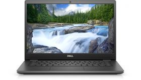 "Dell Latitude 3410, Intel Core i5-10310U (6M Cache, up to 4.4GHz), 14"" FHD (1920x1080) AG, 8GB DDR4, 512GB SSD PCIe M.2, Intel UHD 620, Cam & Mic, WLAN + BT, Backlit Keyboard, Windows 10 Pro, 3Y Basic Onsite"