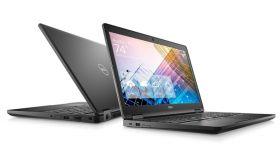 """Dell Latitude 5590, Intel Core i5-8250U (up to 3.40 GHz, 6M), 15.6"""" FHD (1920x1080) AntiGlare, 8GB 2400MHz DDR4, 256GB SSD M.2, Intel UHD 620, 802.11ac, BT, Cam and Mic, Backlit KBD, Ubuntu, 3Y NBD"""