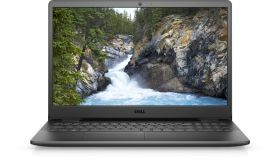 """Dell Vostro 3500, Intel Core i3-1115G4 (6M , up to 4.1 GHz), 15.6"""" FHD (1920x1080) WVA AG, HD Cam, 8GB, 1x8GB, DDR4, 2666MHz, 256GB SSD PCIe M.2, Intel UHD, 802.11ac, BT, Linux, Black, 3Y BOS"""