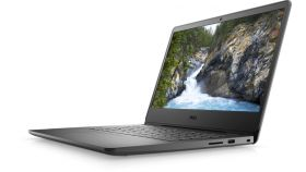 "Dell Vostro 3400, Intel Core i7-1165G7 (12MB Cache, up to 4.7 GHz), 14.0"" FHD (1920x1080) WVA AG, HD Cam, 8GB, 8Gx1, DDR4, 3200MHz, 512GB M.2 PCIe NVMe SSD, NVIDIA GeForce MX330 with 2GB GDDR5, 802.11ac, BT, linux, 3Y BOS"