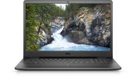 "Dell Vostro 3500, Intel Core i7-1165G7 Processor (12MB Cache, up to 4.7 GHz), 15.6"" FHD (1920x1080) WVA AG, HD Cam, 8GB, 16GB, 8GBx2, DDR4, 2666MHz, 512GB M.2 PCIe NVMe SSD, Intel Iris Xe Graphics, 802.11ac, BT, Win 10 Pro, Black, 3Y BOS"