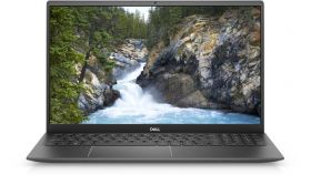 "Dell Vostro 5502, Intel Core i5-1135G7 (8MBCache, up to 4.2 GHz), 15.6"" FullHD (1920x1080) WVA Anti-Glare, HD Cam, 8GB, 1x8GB, DDR4, 3200MHz, 512GB M.2 PCIe NVMe SSD, Intel Iris Xe, 802.11ac, BT, FPR, Bkt KBD, Win 10Pro, Grey, 3Y BO"
