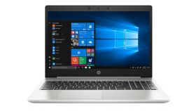 "HP ProBook 455 G7 Pike Silver, Ryzen 7 4700U(2Ghz, up to 4.1GHz/8MB/8C), 15.6"" FHD UWVA AG + Webcam 720p, 8GB 3200Mhz 1DIMM, 512GB PCIe SSD + HDD Bracket Kit, NO DVDRW, WiFi a/c + BT 4.2, FPR, Backlit Kbd, 3C Batt Long Life, Free DOS"
