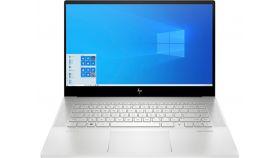 "HP Envy 15-ep0000nu Natural Silver, Core i5-10300H(2.5Ghz, up to 4.5GHz/8MB/4C), 15.6"" FHD AG IPS 400nits, 16GB 2933Mhz 2DIMM, 1TB PCIe SSD, Nvidia GeForce GTX 1650ti 4GB, WiFi 6AX201 + BT 5, Backlit Kbd, 6C Batt Long Life, Win 10 Home"