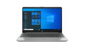 """HP 250 G8 Asteroid Silver, Core i3-1005G1(1.2Ghz, up to 3.4Ghz/4MB/2C), 15.6"""" FHD AG + WebCam, 8GB 2666Mhz 1DIMM, 256GB PCIe SSD, No Optic, WiFi a/c + BT, 3C Long Life Batt, Free DOS"""