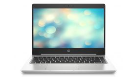 "HP ProBook 440 G7, Core i5-10210U(1.6Ghz, up to 4.2GHz/6MB/4C), 14"" FHD UWVA AG for WWAN + WebCam 720p, 8GB 2666Mhz 1DIMM, 512GB PCIe SSD, NO DVDRW, FPR, WiFi 6AX200 + BT 5, Backlit Kbd, 3C Batt Long Life, Free DOS"