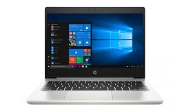 "HP ProBook 430 G7, Core i5-10210U(1.6Ghz, up to 4.2GHz/6MB/4C), 13.3"" FHD UWVA AG for WWAN + WebCam 720p, 8GB 2666MHz 1DIMM, 512GB PCIe SSD, NO DVDRW, FPR, WiFi 6AX200 + BT 5, Backlit Kbd, 3C Batt Long Life, Free DOS"