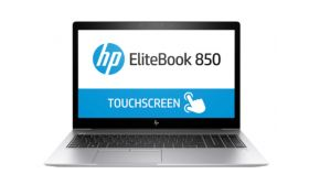 "HP EliteBook 850 G5, Core i7-8550U(1.8Ghz,up to 4GHhz/8MB/4C), 15.6"" FHD IPS UWVA BV Touch+WebCam 720p, 16GB 2400Mhz 1DIMM, 512GB PCIe SSD, Intel 8265 a/c+BT,AMD Radeon RX 540 2GB GDDR5,Intel XMM 7360 LTE,Backlit Kbd,NFC,FPR,3C Long Life,Win 10 Pro 6"