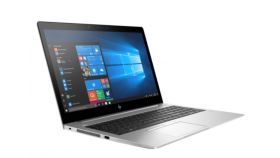 "HP EliteBook 755 G5, Ryzen 7 Pro 2700U(2.2Ghz, up to 3.8GH/4MB/4C), 15.6"" FHD UWVA AG + WebCam 720p, 16GB 2400Mhz 1DIMM, 512GB PCIe SSD, Realtek a/c + BT, Backlit Kbd, FPR, 3C Long Life 3Y Warr, Win 10 Pro 64 bit"