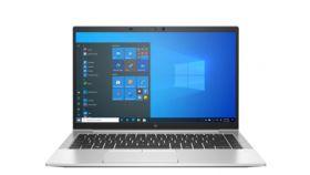 "HP EliteBook 840 G8, Core i5-1135G7(2.4Ghz, up to 4.2GHz/8MB/4C), 14"" FHD AG 400 nits, 16GB 3200Mhz 1DIMM, 512GB PCIe SSD, WiFi 6AX201+BT5, Backlit Kbd, NFC, FPR, Active SmartCard, 3C Long Life, Win 10 Pro"