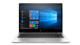 """HP EliteBook 840 G5, Core i5-8250U(1.6Ghz, up to 3.4GH/6MB/4C), 14"""" FHD IPS UWVA AG 700 nits with Integrated Privacy + WebCam, 8GB 2400Mhz 1DIMM, 512GB PCIe SSD, 8265 a/c + BT, Backlit Kbd, no NFC, FPR, 3C Long Life 3Y Warr, Win 10 Pro 64 bit"""