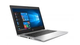 "HP ProBook 640 G4, Core i5-8250U(1.6Ghz, up to 3.4GH/6MB/4C), 14"" FHD UWVA AG + WebCam, 8GB 2400Mhz 1DIMM, 256GB PCIe SSD, 8265 a/c + BT, FPR, Backlit Kbd, 3C Long Life Batt, Win 10 Pro 64bit"