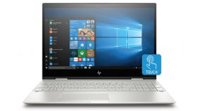 "HP ENVY x360 15-cn0007nn, Core i5-8250U(1.6Ghz, up to 3.4GH/6MB/4C), 15.6"" FHD UWVA BV IPS Touch+ WebCam, 8GB 2400Mhz 2DIMM, 1TB 7200rpm + 16GB Optane SSD, Nvidia GeForce MX150 4GB, no Optic, 7265 a/c + BT, Backlit Kbd, 3C Long Life Batt, Win 10 64 b"