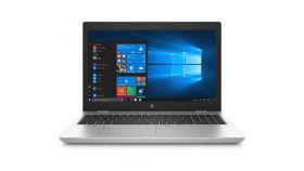 """HP ProBook 650 G5, Core i5-8265U(1.6Ghz, up to 3.9GH/6MB/4C), 15.6"""" FHD UWVA AG + WebCam 720p, 8GB 2400Mhz 1DIMM, 256GB PCIe SSD, DVDRW, WiFi 6AX200 + Bluetooth 5, FPR, Serial Port, Backlit Kbd, 3C Long Life Batt, Win 10 Pro 64bit"""