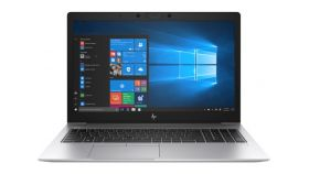 "HP EliteBook 850 G6, Core i7-8565U(1.8Ghz, up to 4.6GH/8MB/4C), 15.6"" FHD UWVA AG 400 nits + WebCam, 16GB 2400Mhz 1DIMM, 512GB PCIe SSD, Intel 9560 a/c+BT 5.0, AMD Radeon 550X, 2GB GDDR5, Backlit Kbd, FPR, 3C Long Life, Win 10 Pro 64bit"