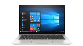 """HP EliteBook x360 1030 G4, Core i7-8565U(1.8Ghz, up to 4.6GH/8MB/4C), 13.3"""" FHD UWVA 1000 nits AG + Touchscreen Privacy + Webcam 720p, 16GB DDR4, 512GB PCIe SSD, WiFi 6AX200 + BT, Backlit Kbd, 4C Long Life, Win 10 Pro 64bit + Pen with Launch Butt"""