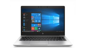 "HP EliteBook 745 G6, Ryzen 7 Pro 3700U(2.32Ghz, up to 4GH/4MB/4C), 14"" FHD UWVA 1000 nits AG with Privacy + WebCam 720p, 16GB 2400Mhz 1DIMM, 512GB PCIe SSD, WiFi 6AX200 + BT, Backlit Kbd, FPR, 3C Long Life 3Y Warr, Win 10 Pro 64 bit"