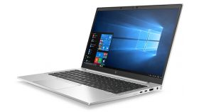 "HP EliteBook 840 G7, Core i7-10510U(1.8Ghz, up to 4.9GHz/8MB/4C), 14"" FHD IPS AG 400 nits + WebCam 720p IR, 16GB 2666Mhz 1DIMM, 1TB PCIe SSD, WiFi 6AX201+BT 5, Backlit Kbd, NFC, FPR, 3C Long Life 3Y Warr, Win 10 Pro 64 bit"