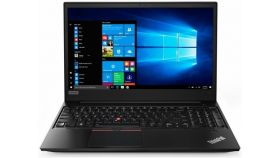 """Lenovo ThinkPad E580, Intel Core i3-8130U (1.2GHz up to 3.4GHz, 4MB), 4GB DDR4 2400MHz, 256GB SSD m.2 PCIe NVME, 15.6"""" FHD (1920x1080), AG, IPS, Integrated Intel UHD Graphics 620, WLAN AC, BT, FPR, 720p Cam, 3 cell, Win10 Pro, Black, 3Y Warranty"""