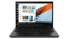 "Lenovo ThinkPad T490 Intel Core i5-8265U (1.6GHz up to 3.9GHz, 6MB), 8GB DDR4 2400MHz, 256GB SSD, 14"" FHD (1920x1080), AG, IPS, Intel UHD Graphics 620,  WLAN AC, BT, FPR, SCR, 3 cell, Win10Pro, Black, 3Y"