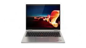 "Lenovo ThinkPad X1 Titanium Yoga Intel Core i5-1130G7 (1.8GHz up to 4.0GHz, 8MB), 16GB LPDDR4x 4266MHz, 512GB SSD, 13.5"" QHD(2256x1504) IPS AR, Touch, Intel Iris Xe Graphics, WLAN, BT, WWAN, 720p&IR Cam, FPR, Backlit KB, 4 cell, Win10Pro, 3Y"