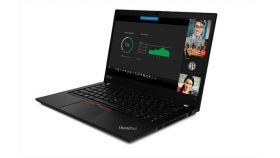 "Lenovo ThinkPad P43s Intel Core i7-8565U (1.8GHz up to 4.6GHz, 8MB), 16GB (8+8) DDR4 2400MHz, 1TB SSD, 14"" FHD (1920x1080) IPS, AG, NVIDIA Quadro P520/2GB, WLAN ac, BT, 720p&IR Cam, KB Backlit, SCR, FPR, 3 cell, Black, Win 10 Pro, 3Y"
