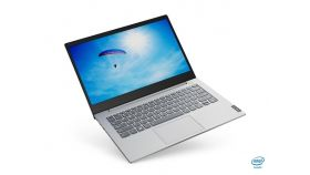"""Lenovo ThinkBook 14 Intel Core i5-1035G4 (1.1GHz up to 3.7GHz, 6MB), 8GB DDR4 2666MHz, 256GB SSD, 14"""" FHD (1920x1080) IPS, AG, Intel UHD Graphics, WLAN ac, BT, 720p Cam, Mineral Grey, KB Backlit, FPR, 3 cell, Win10Pro, 2Y"""