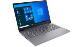 """Lenovo ThinkBook 15p Intel Core i7-10750H (2.6GHz up to 5.0GHz, 12MB), 16GB(8+8) DDR4 2933MHz, 512GB SSD, 15.6"""" FHD(1920x1080) IPS, AG, nVidia GeForce GTX 1650TI/4GB, WLAN ac, BT, 720p HD Cam, KB Backlit, FPR, 3 cell, DOS, 2Y"""