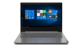 """Lenovo V14 Intel Core i3-8145U (2.1GHz up to 3.90 GHz, 4MB), 8GB 2400MHz DDR4, 256GB SSD m.2, 14"""" FHD (1920x1080), AG, Intel UHD Graphics 620, WLAN ac, BT, Cam 0.3 mp, 2 cell, Iron grey, Win 10Pro, 2Y"""
