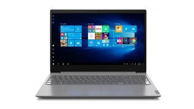 """Lenovo V15 AMD Ryzen 5 3500U (2.1GHz up to 3.7GHz, 4MB), 8GB (4+4) DDR4 2400MHz, 256GB SSD, 15.6"""" FHD (1920x1080), AG, Integrated AMD Radeon Graphics, WLAN ac, BT, 0.3MP Cam, 2 cell, Iron Gray, DOS, 2Y"""