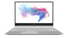 """MSI PS42 Modern 8RC, i7-8550U (up to 4.00GHz, 8MB), 14"""" (1920x1080), IPS-Level, Anti-Glare, 60Hz, 72% NTSC, GeForce GTX 1050 4GB, 8GB DDR4 2666 MHz, 256GB SSD PCIe, Intel 9260 WL, 1.18 kg, Silver"""