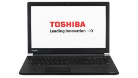 "Dynabook Toshiba Satellite Pro A50-E-1QU, Intel Core i7-8565U (1.80 GHz, up to 4.60 GHz, 8MB), 15.6"" FHD AG, 8GB 2400MHz DDR4, 512G SSD M.2 , DVD-Supermulti, 0.9M FF HD Type13A-USB, MICx2, BT, Intel 11ac+agn, Win10 Pro, 4cell Batt, Genchaku black"