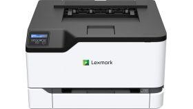 Lexmark C3224dw Color Laser Printer