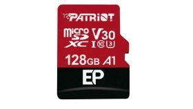 Patriot EP Series 128GB Micro SDXC V30