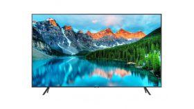 "Samsung 43"" SMART Signage Biz TV 4K, 3,840 x 2,160, Tizen, HDMIx2, USB, LAN, WiFi, Bluetooth, 16/7, Black"