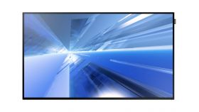 "Samsung LFD DM32E, 32"" D-LED BLU, 8ms, 5000:1, 400 nit, 1920x1080(FHD), D-SUB, DVI-D, HDMI1 Component(CVBS Common), Bezel -  10.5 (Top/Side), 15.0 (Bottom), Embbeded, SBB"