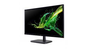 "Acer EK240YAbi, 23.8"" IPS LED, Anti-Glare, AMD FreeSync, Flicker-less, 5ms, 1000:1, 250nits, 1920x1080 FHD, 60Hz, VGA HDMI, Tilt, Black"