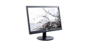 "AOC M2060SWDA2, 19.53"" Wide MVA LED, 5ms, 50М:1 DCR, 250 cd/m2, 1920x1080 FullHD, DVI, Black"