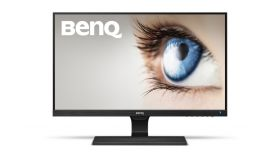 "BenQ EW2775ZH, 27"" Wide VA LED, 4ms GTG, 3000:1, 20M:1 DCR, 300 cd/m2, 1920x1080 FullHD, VGA, HDMI, Speakers, Black"