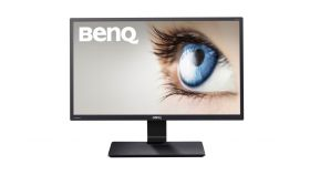 "BenQ GW2270HM, 21.5"" Wide VA LED, 5ms GTG, 3000:1, 20M:1 DCR, 250 cd/m2, 1920x1080 FullHD, VGA, DVI, HDMI, Speakers, Glossy Black"
