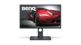 "BenQ PD3200U, 32"" Wide IPS LED, 4ms GTG, 1000:1, 20M:1 DCR, 350 cd/m2, 3840x2160 QHD, VGA, HDMI, DVI, DP/miniDP, USB, card reader, Speakers, Black"