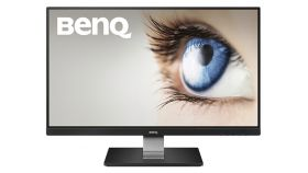"BenQ GW2406Z, 23.8"" Wide IPS LED, 5ms GTG, 1000:1, 20M:1cd/m2, 1920x1080 FullHD, VGA, HDMI, DP, Glossy Black"