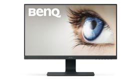 """BenQ GL2580HM, 24.5"""" Wide TN LED, 2ms GTG, 1000:1, 12M:1 DCR, 250 cd/m2, 1920x1080 FullHD, VGA, DVI, HDMI, Speakers, Low Blue Light, Black"""