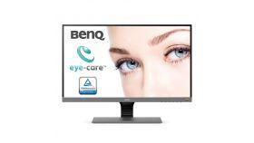 "BenQ EW277HDR, 27"" Wide VA LED, 4ms GTG, 3000:1, 20M:1 DCR, 300 cd/m2, 1920x1080 FullHD, HDR, VGA, HDMI, Speakers, Black"