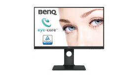 "BenQ BL2780T, Business Monitor, 27"" IPS LED, 5ms, 1920x1080 FHD, 72% NTSC, Eye Care, Flicker-free, B.I., LBL, 1000:1, DCR 20M:1, 8 bit, 250cd/m2, VGA, HDMI, DP, Speakers 2x2W, Ergonomic Design, Frameless, Height Adj., Pivot, Swivel, Tilt, Black"