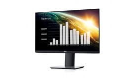 "Dell P2319H, 23"" Wide LED Anti-Glare, IPS Panel, 5ms, 1000:1, 250 cd/m2, 1920x1080 FullHD, VGA, HDMI, DP, USB 3.0, Height Adjustable, Pivot, Swivel, Black"