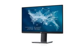 "Dell P2421D, 23.8"" QHD LED, IPS Anti-Glare, 5ms, 1000:1, 300 cd/m2, 2560x1440, 99% sRGB, 5xUSB, HDMI, Display Port, Height Adjustable, Pivot, Swivel, Tilt Black,5Y"